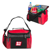Edge Red Cooler-Grip-Rite