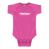 Fuchsia Infant Onesie-PrimeSource
