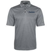 Nike Golf Dri Fit Charcoal Heather Polo-PrimeSource