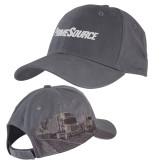 DRI DUCK Charcoal Trucking Industry Hat-PrimeSource