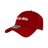 New Era Red Diamond Era 39Thirty Stretch Fit Hat-Grip-Rite