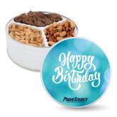 Deluxe Mix Happy Birthday Tin-PrimeSource