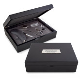 Grigio 5 Piece Professional Wine Set-PrimeSource  Engraved