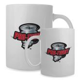 Full Color White Mug 15oz-Pro-Twist