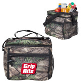 Big Buck Camo Junior Sport Cooler-Grip-Rite