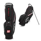 Callaway Hyper Lite 3 Black Stand Bag-Grip-Rite