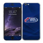iPhone 6 Skin-Penn Relays 2018 Logo