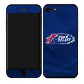 iPhone 7 Skin-Penn Relays 2018 Logo