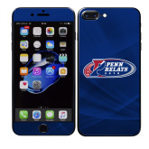 iPhone 7 Plus Skin-Penn Relays 2018 Logo
