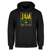 Black Fleece Hoodie-Jam Penn Relays In Box