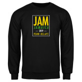 Black Fleece Crew-Jam Penn Relays In Box