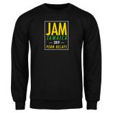 Black Fleece Crew-Jam Penn Relays In Box