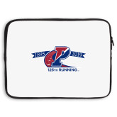 15 inch Neoprene Laptop Sleeve-Penn 125th Running