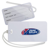 Luggage Tag-Penn Relays 2018 Logo