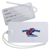 Luggage Tag-Penn 125th Running
