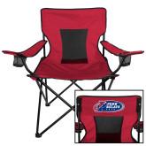 Deluxe Cardinal Captains Chair-Penn Relays 2018 Logo