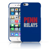 iPhone 6 Plus Phone Case-Penn Relays Stacked