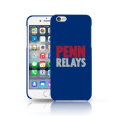 iPhone 6 Phone Case-Penn Relays Stacked