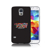 Galaxy S5 Phone Case-Comrades In Sweat - World Flags