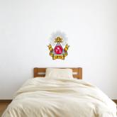 2 ft x 2 ft Fan WallSkinz-Crest