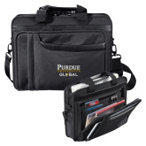 Paragon Black Compu Brief-Primary Mark
