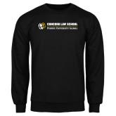 Black Fleece Crew-Concord Law School