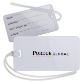 Luggage Tag-Primary Mark Flat