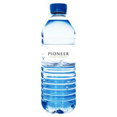Water Bottle Labels-Pioneer Natural Resources