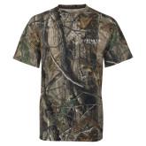 Realtree Camo T Shirt-Pioneer Natural Resources