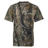 Realtree Camo T Shirt-Pioneer Water Management