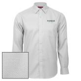 Red House White Diamond Dobby Long Sleeve Shirt-Pioneer Water Management