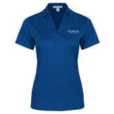 Ladies Royal Performance Fine Jacquard Polo-Pioneer Well Services