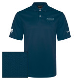 Nike Sphere Dry Pro Blue Diamond Polo-Pioneer Natural Resources