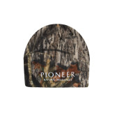 Mossy Oak Camo Fleece Beanie-Pioneer Natural Resources