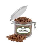 Almond Bliss Small Round Canister-Pioneer Natural Resources