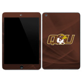 iPad Mini 3/4 Skin-QU Hawk Head