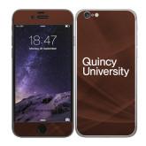 iPhone 6 Skin-Wordmark