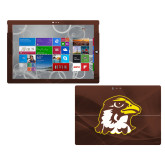 Surface Pro 3 Skin-QU Hawk Head