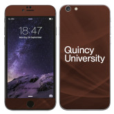 iPhone 6 Plus Skin-Wordmark