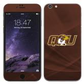 iPhone 6 Plus Skin-QU Hawk Head