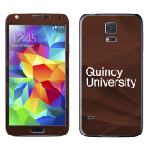 Galaxy S5 Skin-Wordmark