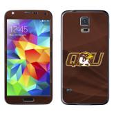 Galaxy S5 Skin-QU Hawk Head