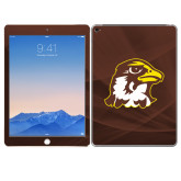 iPad Air 2 Skin-QU Hawk Head