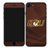 iPhone 7/8 Skin-QU Hawk Head