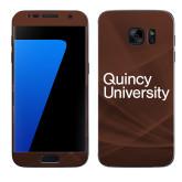 Samsung Galaxy S7 Skin-Wordmark