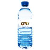 Water Bottle Labels 10/pkg-QU Hawk Head