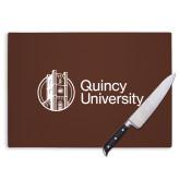 Cutting Board-University Mark - Tower