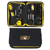 Compact 23 Piece Tool Set-QU Hawk Head