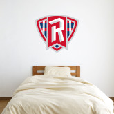 3 ft x 3 ft Fan WallSkinz-R in Shield