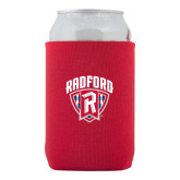 Neoprene Red Can Holder-Primary Mark